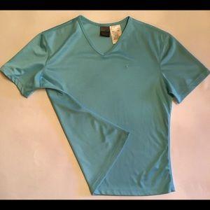 Women's Nike Dri-Fit, V-neck, T-shirt